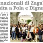 Gita in Istria, 18 e 19 aprile 2015