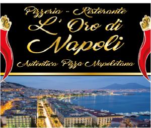 L oro di Napoli