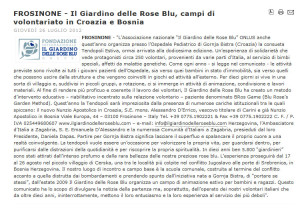 ultimissime.net 26.07.2012