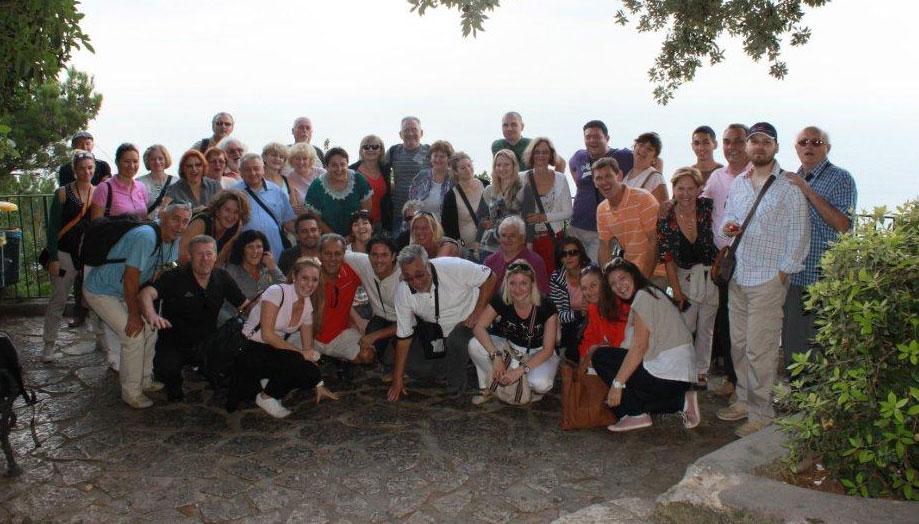 Zajednica Talijana u Zagrebu