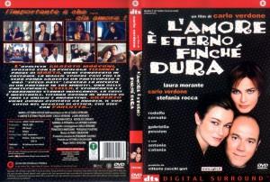 "Projekcija filma ""L'amore e' eterno finche' dura"" @ Zajednica Talijana Zagreb | Zagreb | Grad Zagreb | Hrvatska"