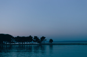 Izlet u Istru, Nacionalni park Brijuni