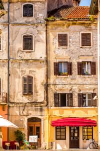 Izlet u Istru, Pula
